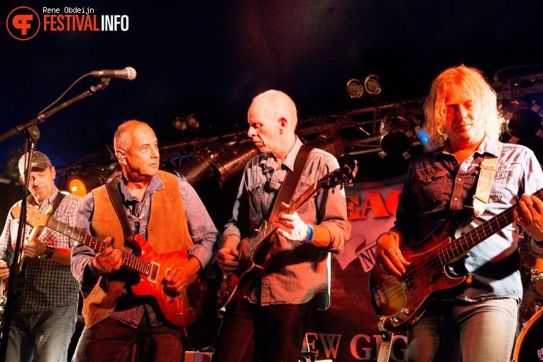 Dicky Woodstock foto