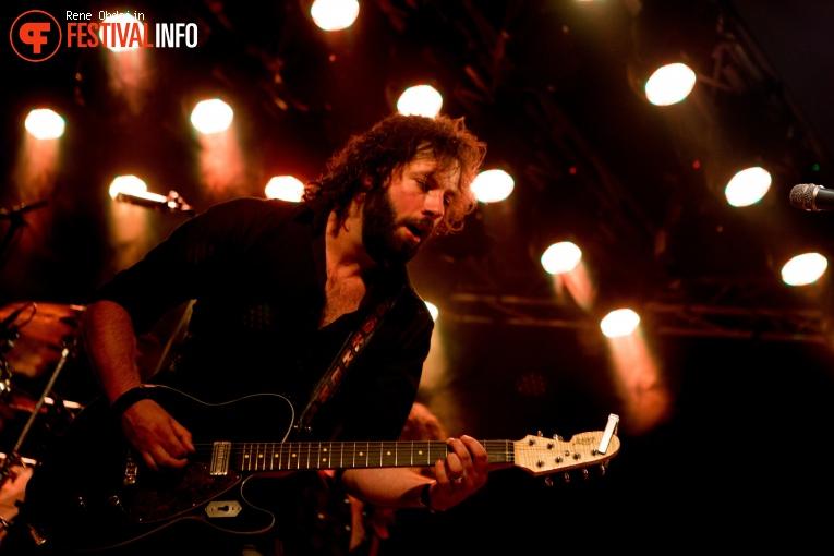 Bökkers op Dicky Woodstock foto