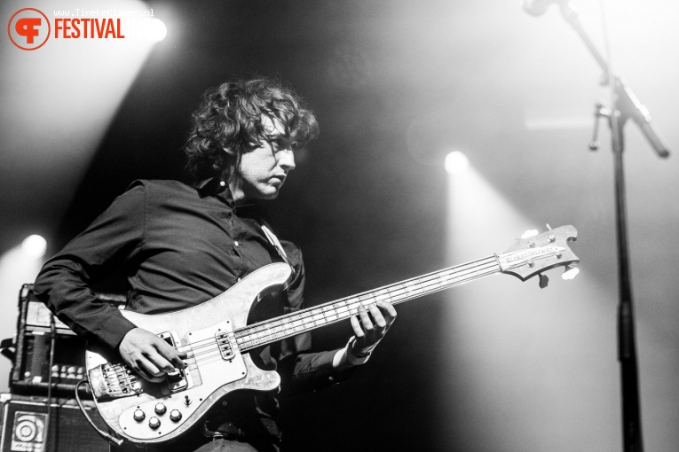 Ty Segall op Pukkelpop 2017 - Donderdag foto