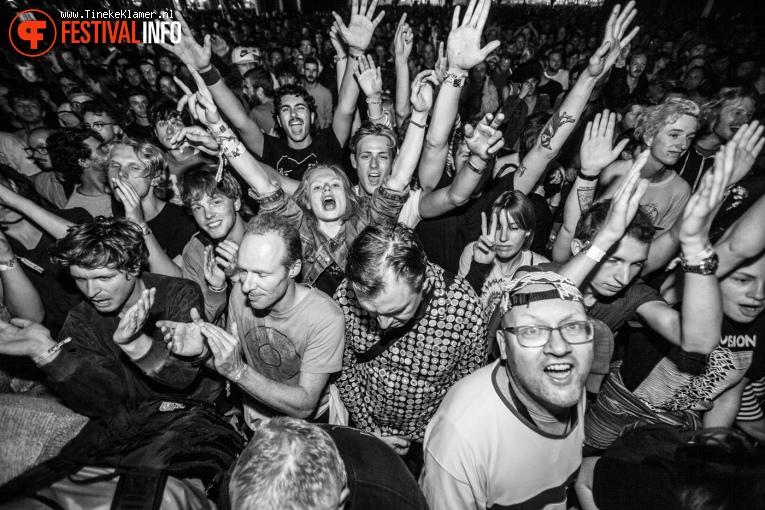 Pukkelpop 2017 - Donderdag foto