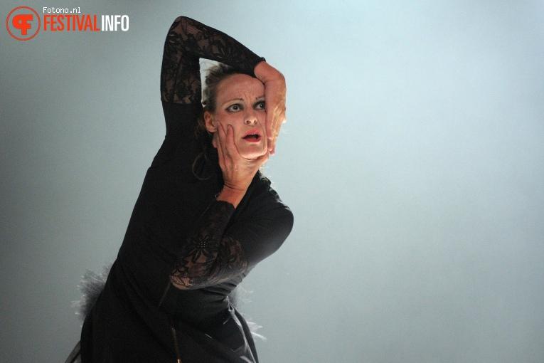 Foto Scapino Ballet Rotterdam op Lowlands 2017 - Zondag