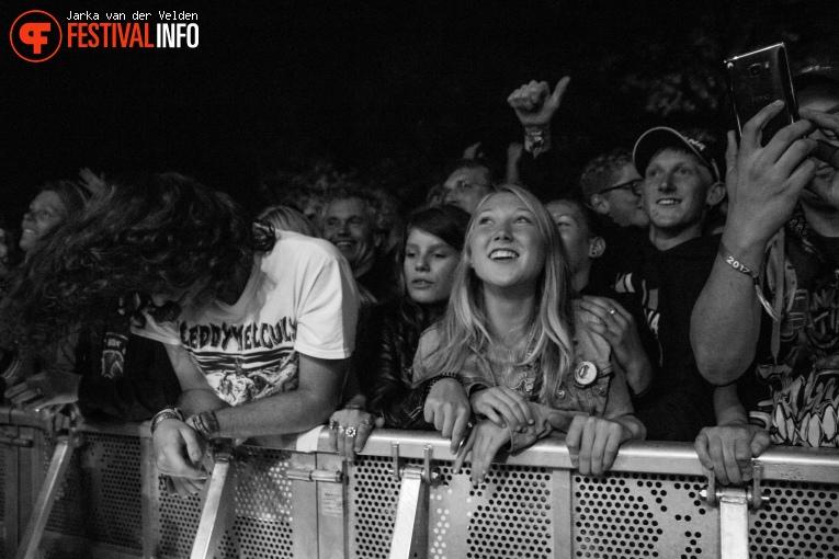 Nirwana Tuinfeest 2017 - Vrijdag foto