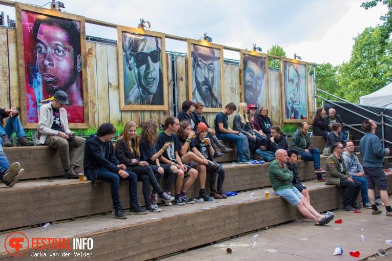 Nirwana Tuinfeest 2017 - Zaterdag foto
