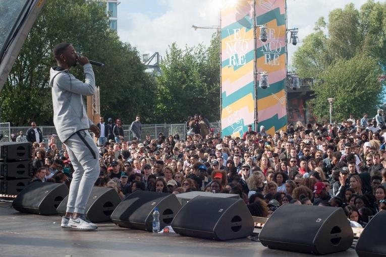 Encore Festival 2017 foto