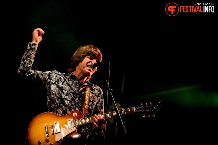 The Yardbirds op Bluesrock Tegelen 2017 foto