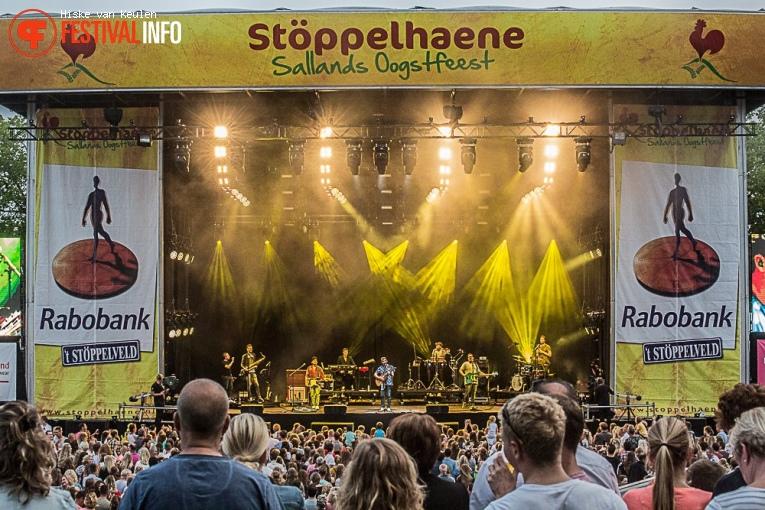 Stöppelhaene 2017 - Zondag foto