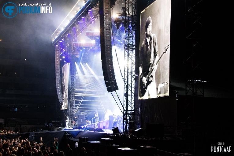 Volbeat op Volbeat - 05/09 - Strijp-S foto