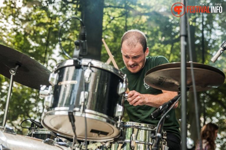 Storksky op Breda Barst 2017 foto