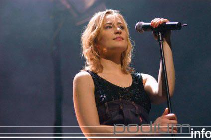 Foto Hooverphonic op Hooverphonic - 27/11 - Melkweg