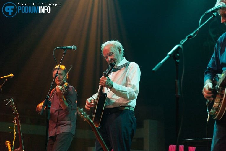 Foto The Dublin Legends op The Dublin Legends - 27/09 - TivoliVredenburg