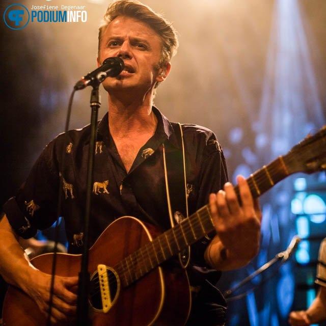 Foto Wouter Hamel op Wouter Hamel - 30/09 - TivoliVredenburg