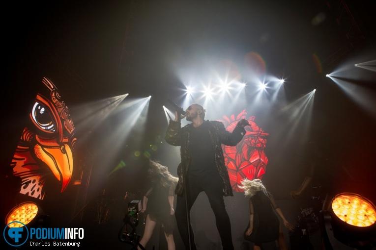 Foto Maluma op Maluma - 29/09 - Afas Live