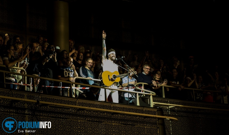 Foto The Dirty Daddies op The Dirty Daddies - 14/10 - TivoliVredenburg