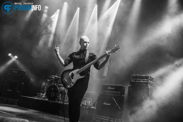 King Dude op King Dude / The Ruins of Beverast - 21/10 - Gebr. de Nobel foto