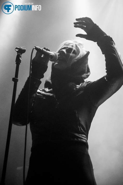 King Dude / The Ruins of Beverast - 21/10 - Gebr. de Nobel foto