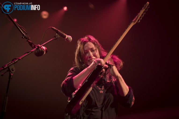 The Breeders op The Breeders - 21/10 - Melkweg foto