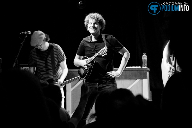 Tim Vantol op Tim Vantol - 26/10 - Paradiso foto