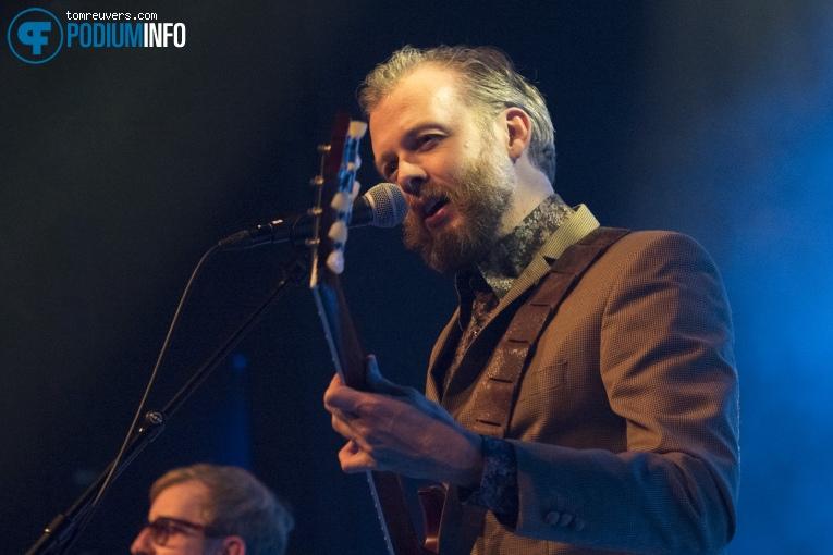 Foto The Kik op The Kik - 27/10 - Hedon