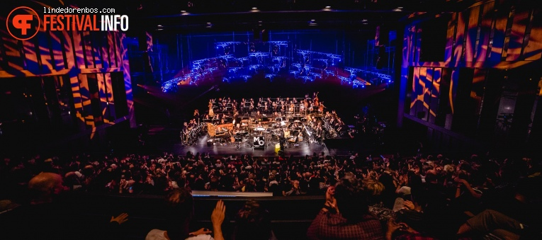 Jameszoo op Amsterdam Dance Event 2017 - Woensdag foto