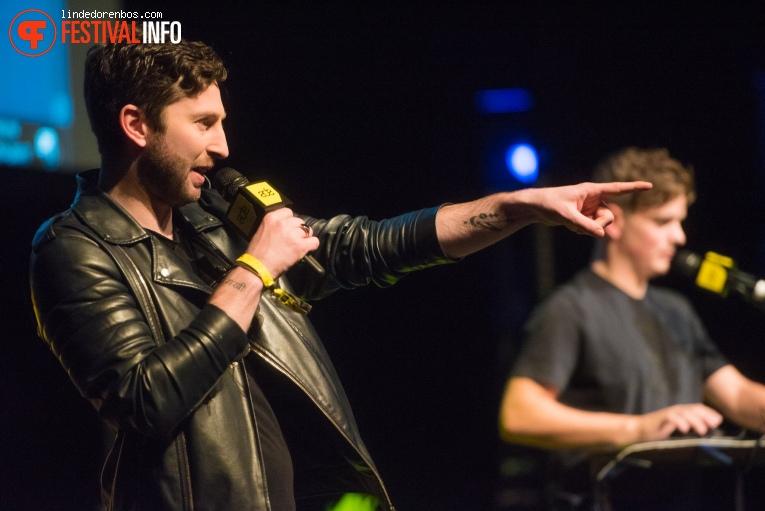 Foto Martin Garrix op Amsterdam Dance Event 2017 - Woensdag