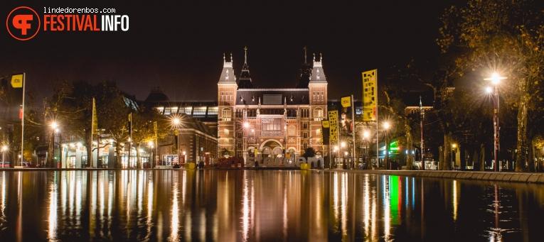 Amsterdam Dance Event 2017 - Woensdag foto