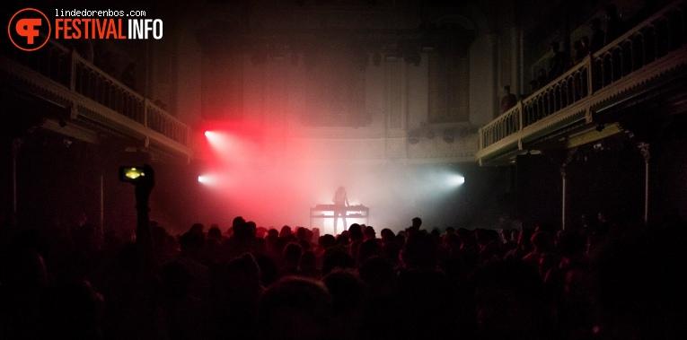 Palmbomen II op Amsterdam Dance Event 2017 - Woensdag foto