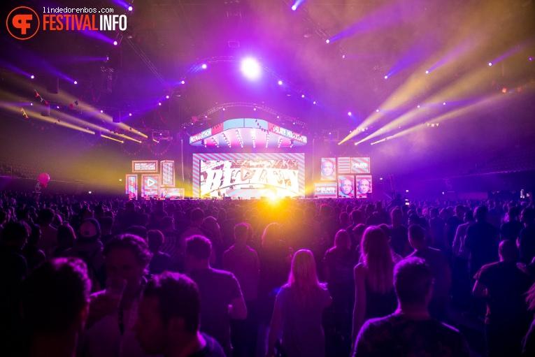 Foto Bizzey op Amsterdam Dance Event 2017 - Vrijdag