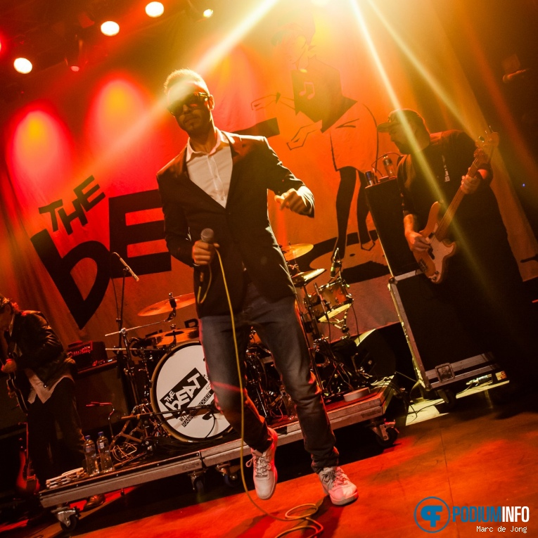 Foto The Beat op The Beat / The Selecter - 29/10 - 013