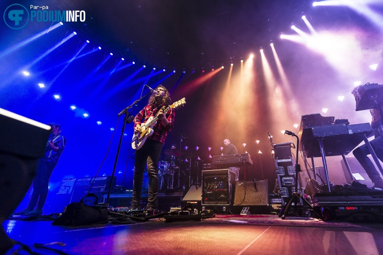 Foto The War On Drugs op The War On Drugs - 01/11 - AFAS Live