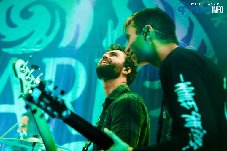 In Hearts Wake op In Hearts Wake - 3/11 - Patronaat foto