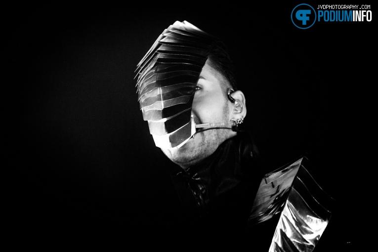 Foto Tokio Hotel op Tokio Hotel - 7/11 - 013