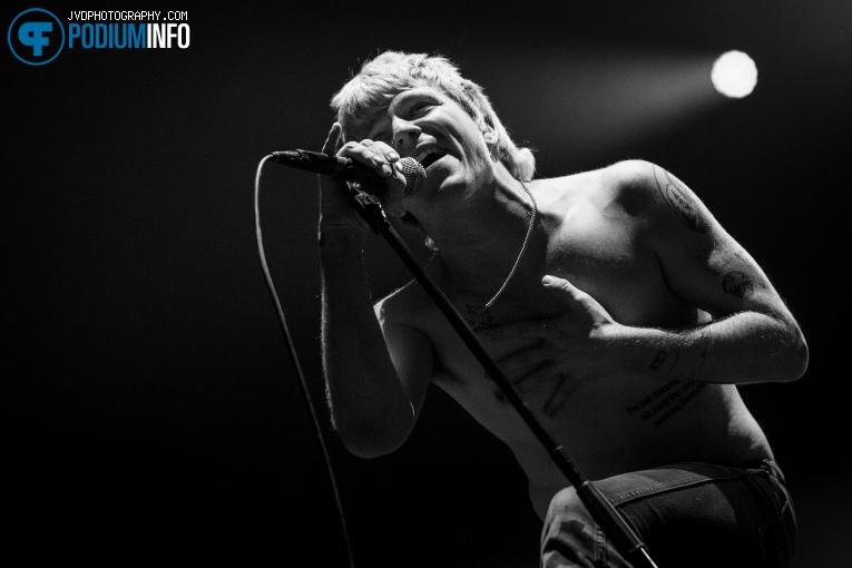Foto PEARS op Rise Against - 12/11 - Afas Live