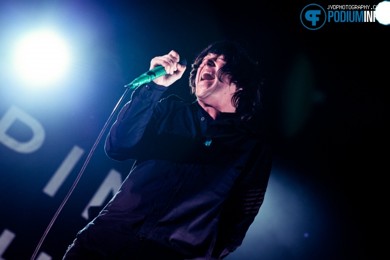 Sleeping With Sirens op Rise Against - 12/11 - Afas Live foto