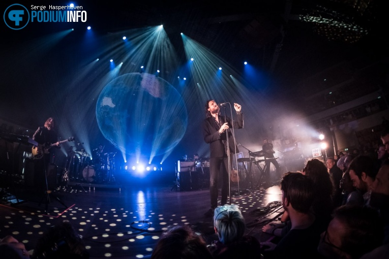 Foto Father John Misty op Father John Misty - 13/11 - Tivoli Vredenburg