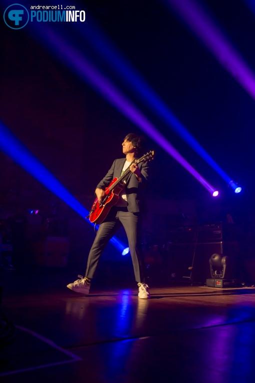 Texas op Texas - 15/11 - TivoliVredenburg foto