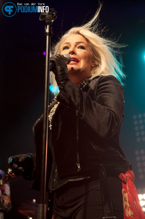 Foto Kim Wilde op Kim Wilde - 16/11 - Metropool