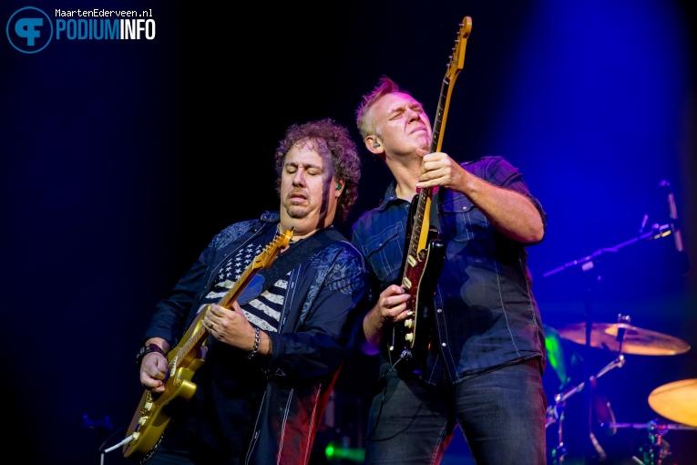 Foto Alan Parsons Live Project op Alan Parsons Live Project - 18/11 - TivoliVredenburg