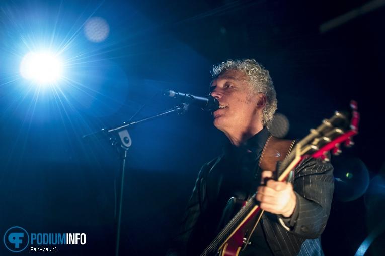 Foto Spinvis op Spinvis - 23/11 - TivoliVredenburg