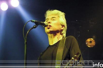 Foto Golden Earring op Golden Earing - 15/12 - Heineken Music Hall