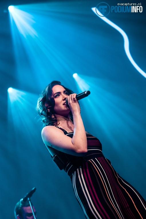 Teske op Xite Awards - 23/11 - Melkweg foto