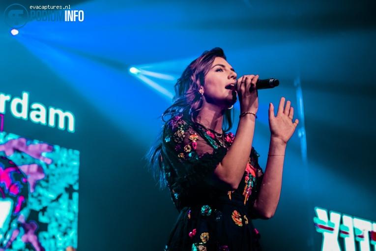 Maan op Xite Awards - 23/11 - Melkweg foto