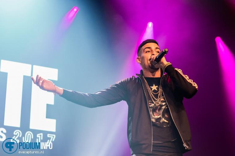 Boef op Xite Awards - 23/11 - Melkweg foto