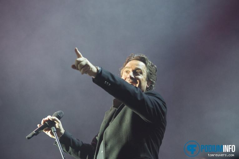 Foto Marco Borsato op Marco Borsato - 23/11 - Hedon