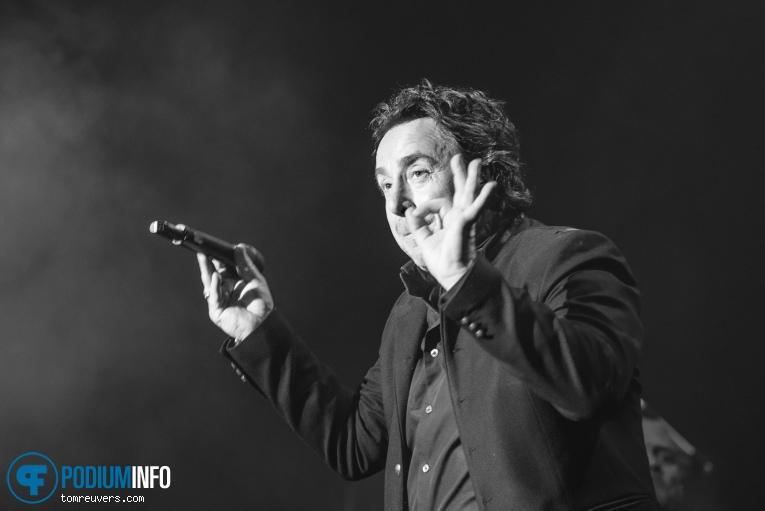Marco Borsato op Marco Borsato - 23/11 - Hedon foto