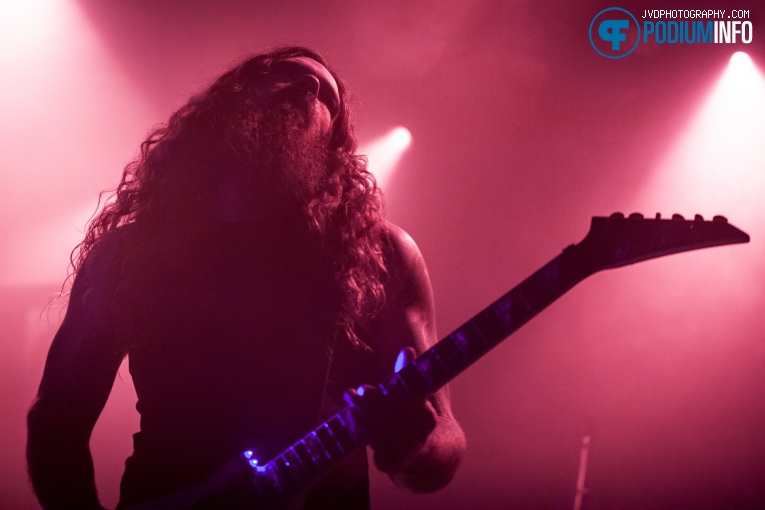 Wolves In The Throne Room op Wolves In The Throne Room - 29/11 - 013 foto