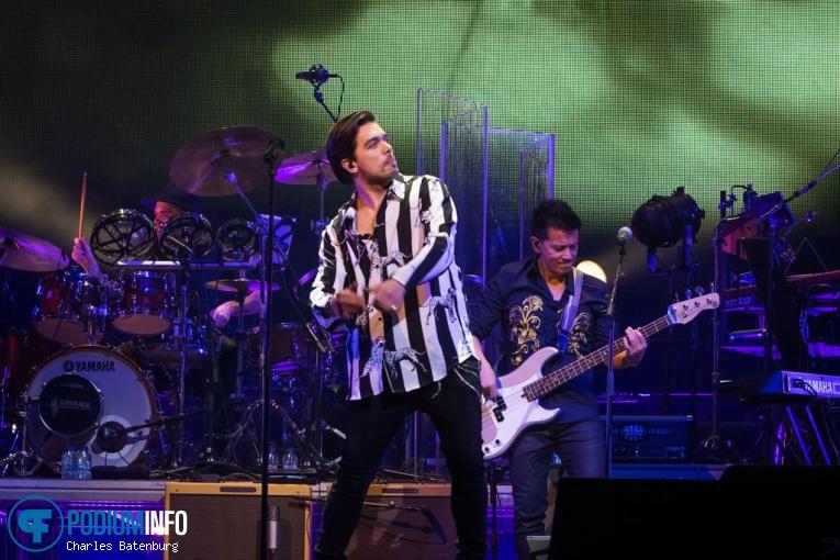 Foto Waylon op Waylon - Top 1000 allertijden in concert - 01/12 - Ahoy