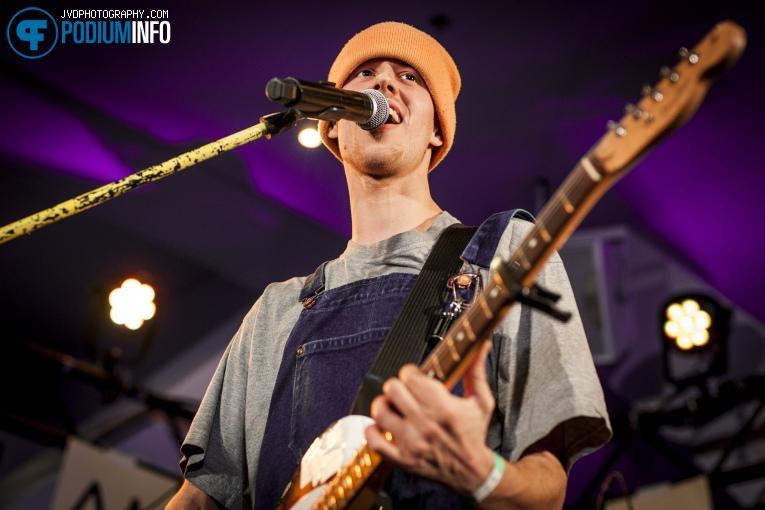 Foto Figgie op 3voor 12 Song Van Het Jaar -  8/12 - TivoliVredenburg