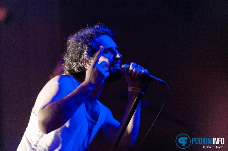 Navarone op Navarone - 14/12 - Luxor Live foto