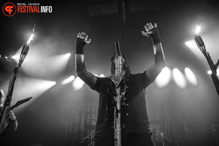 Foto Anomalie op Eindhoven Metal Meeting 2017