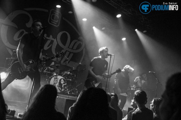 Foto Call It Off op Call It Off - 15/12 - De Helling